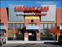 Urgent Care in American Fork, UT