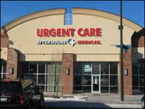 Urgent Care in Sandy, UT