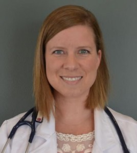Primary Care Doctor at Lehi Clinic, Laura