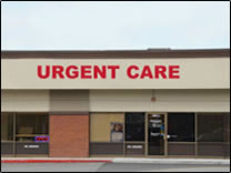 Urgent Care in Holladay, UT