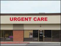 Urgent Care in Holladay, UT