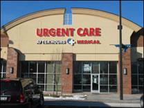 Urgent Care in Sandy, UT